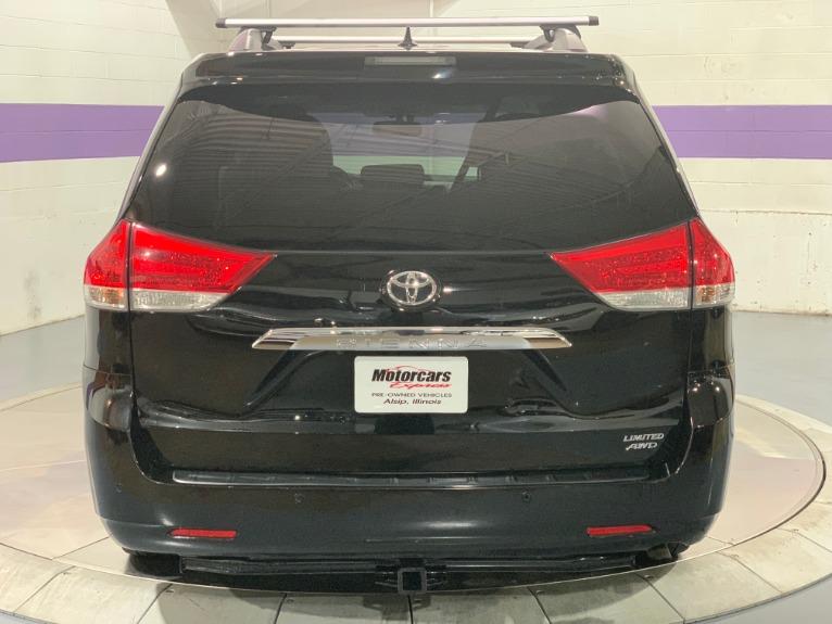 Used-2011-Toyota-Sienna-Limited-7-Passenger