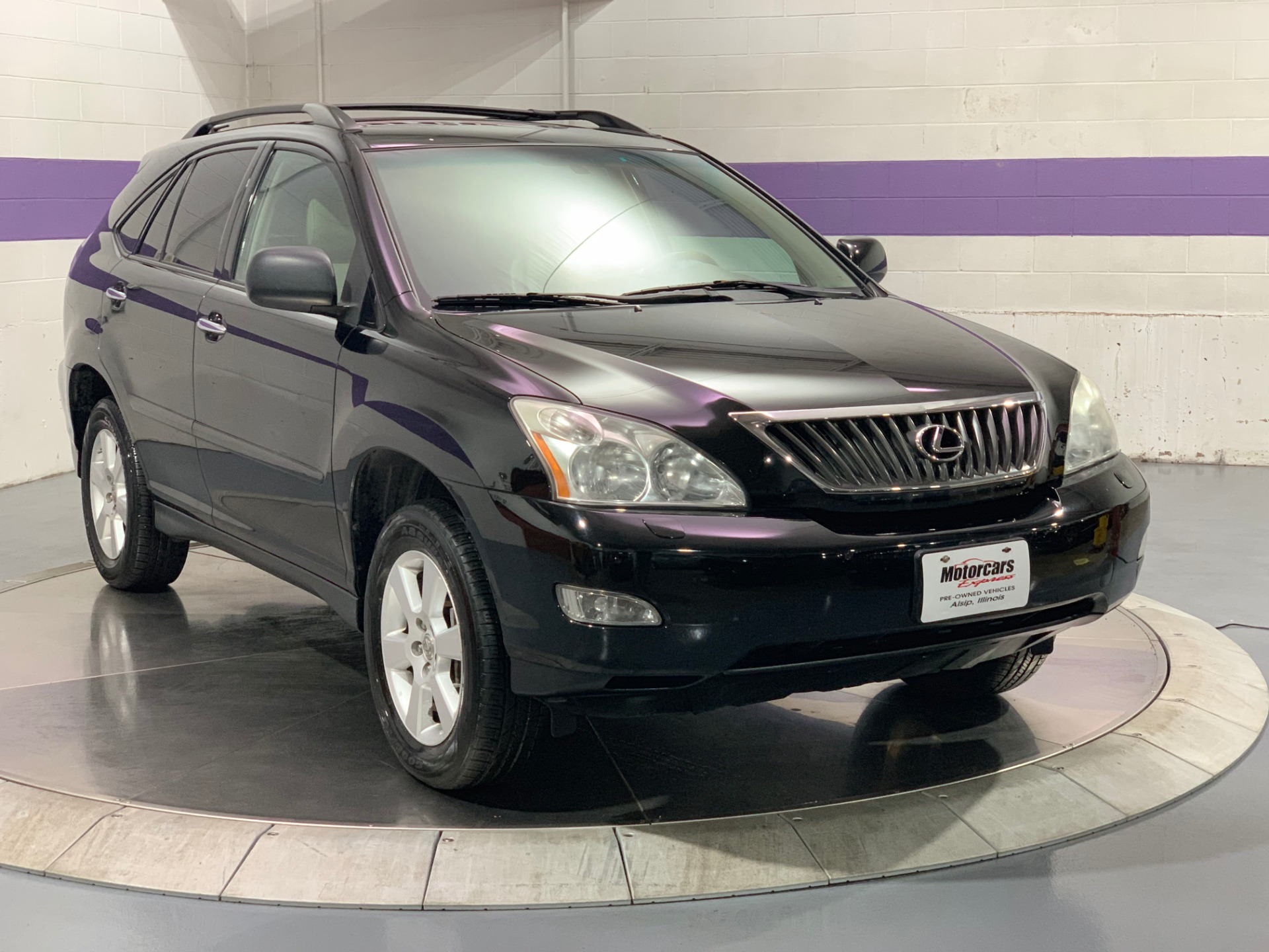 Used-2008-Lexus-RX-350