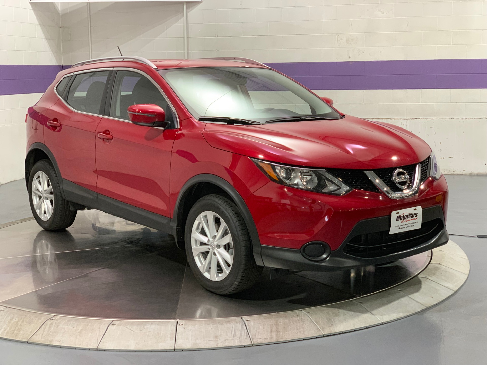 Used-2017-Nissan-Rogue-Sport-SV