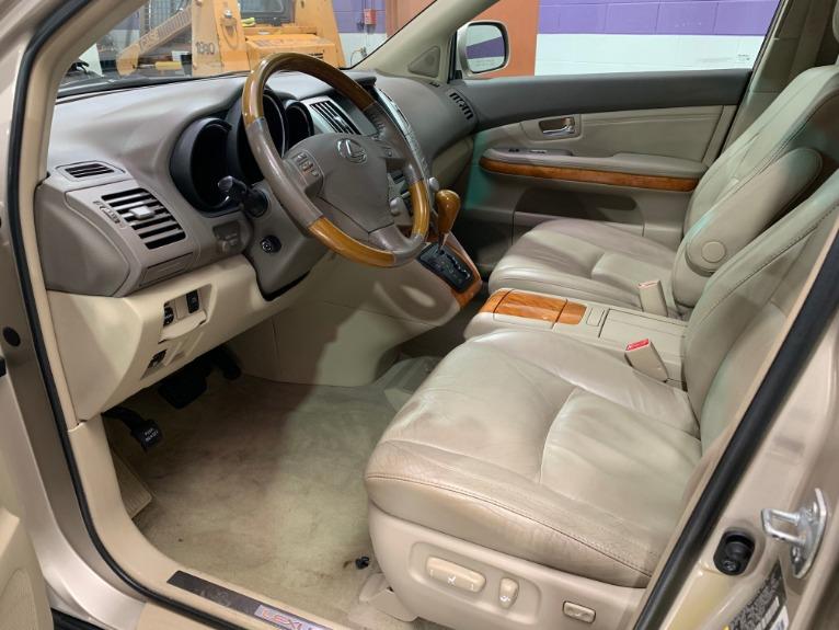 Used-2007-Lexus-RX-350