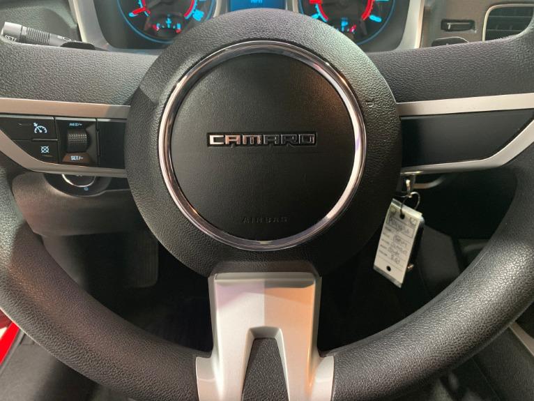 Used-2011-Chevrolet-Camaro-LT