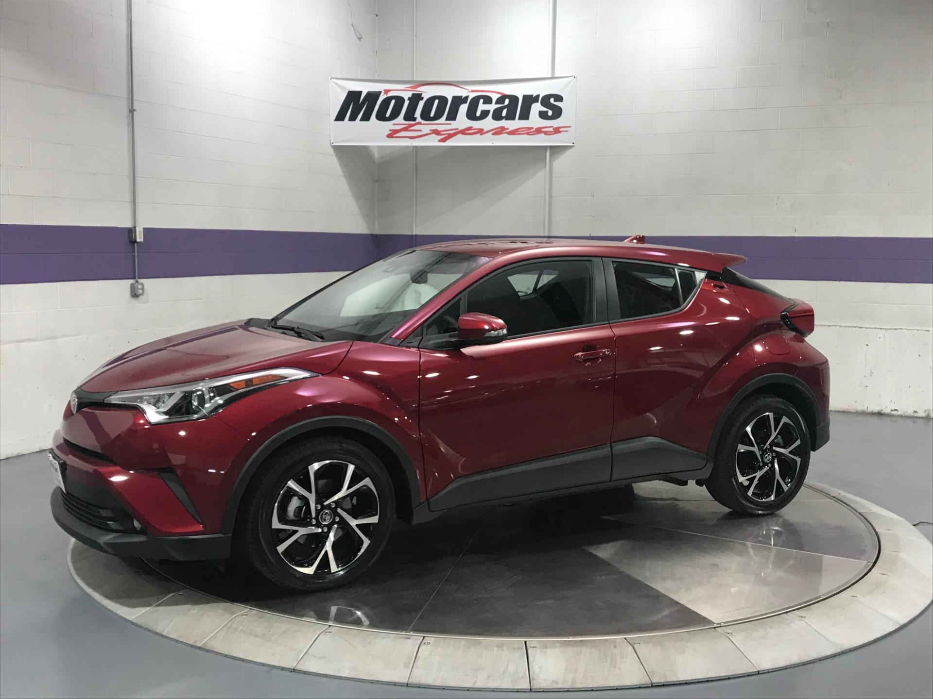 Used-2018-Toyota-C-HR-XLE