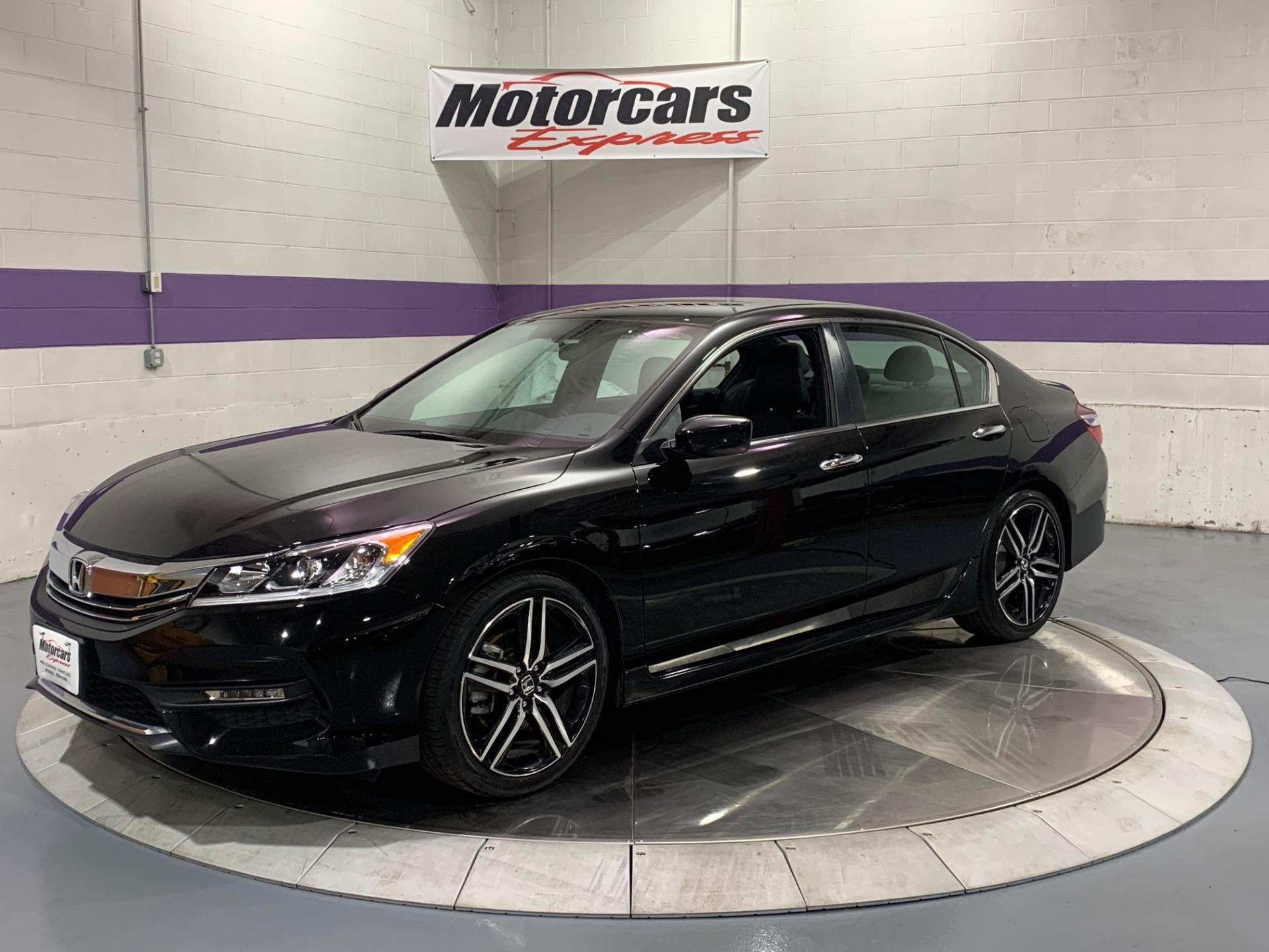 Used 2016 Honda Accord Sport | Alsip, IL