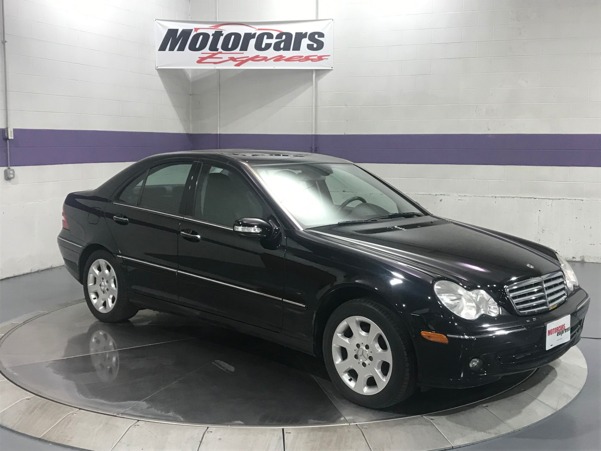 Used-2006-Mercedes-Benz-C-Class-C-280-Luxury-4MATIC