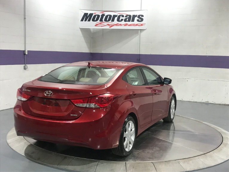 Used-2011-Hyundai-Elantra-Limited