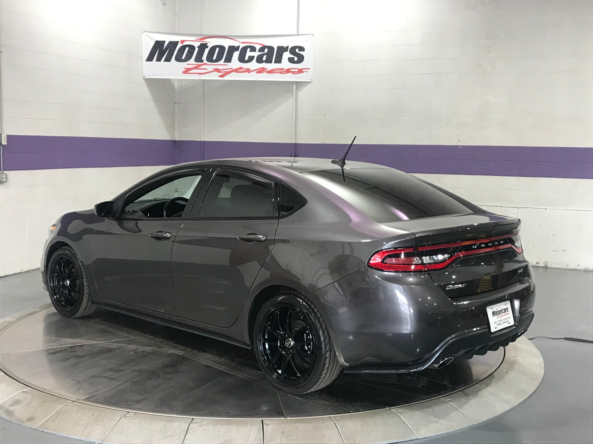 2016 Dodge Dart Gt >> 2016 Dodge Dart Gt Stock 24928 For Sale Near Alsip Il Il Dodge
