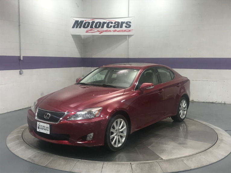 Used-2009-Lexus-IS-250