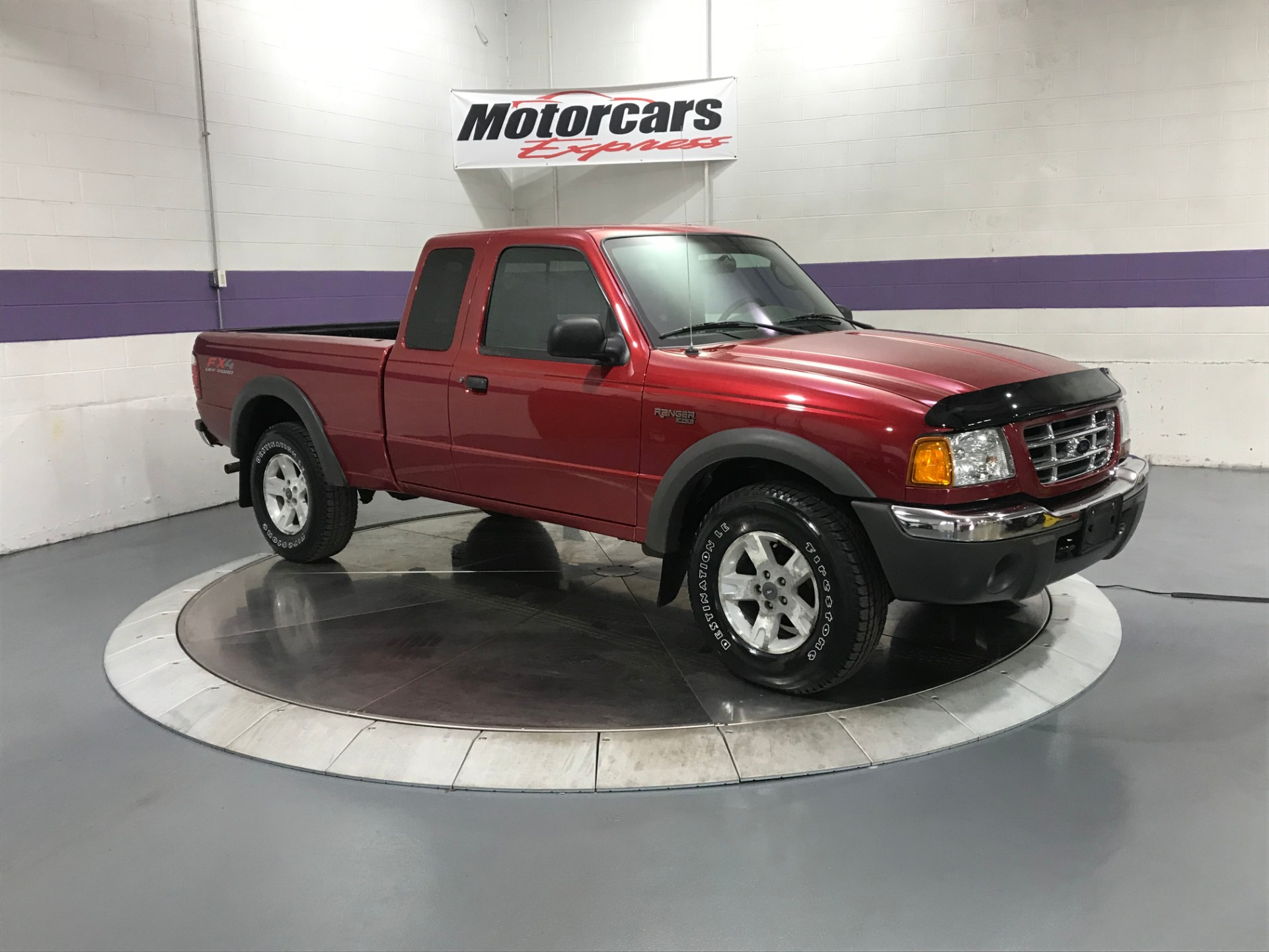 Used-2003-Ford-Ranger-XLT-FX4-Off-Road