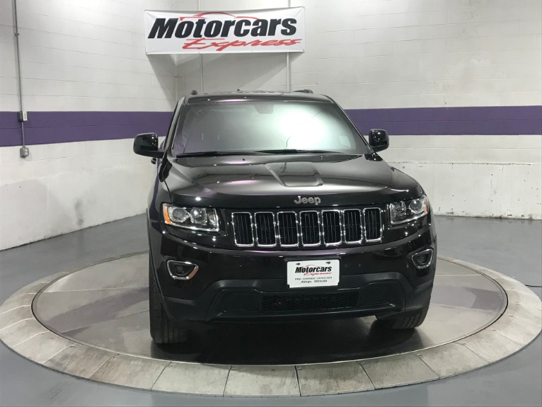 Used-2015-Jeep-Grand-Cherokee-Laredo-4X4