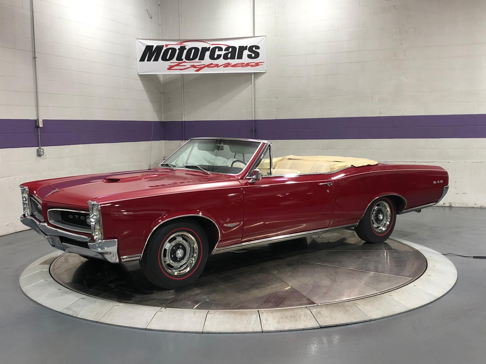 Used-1966-Pontiac-GTO-convert