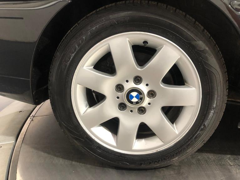 Used-2001-BMW-3-Series-325Ci