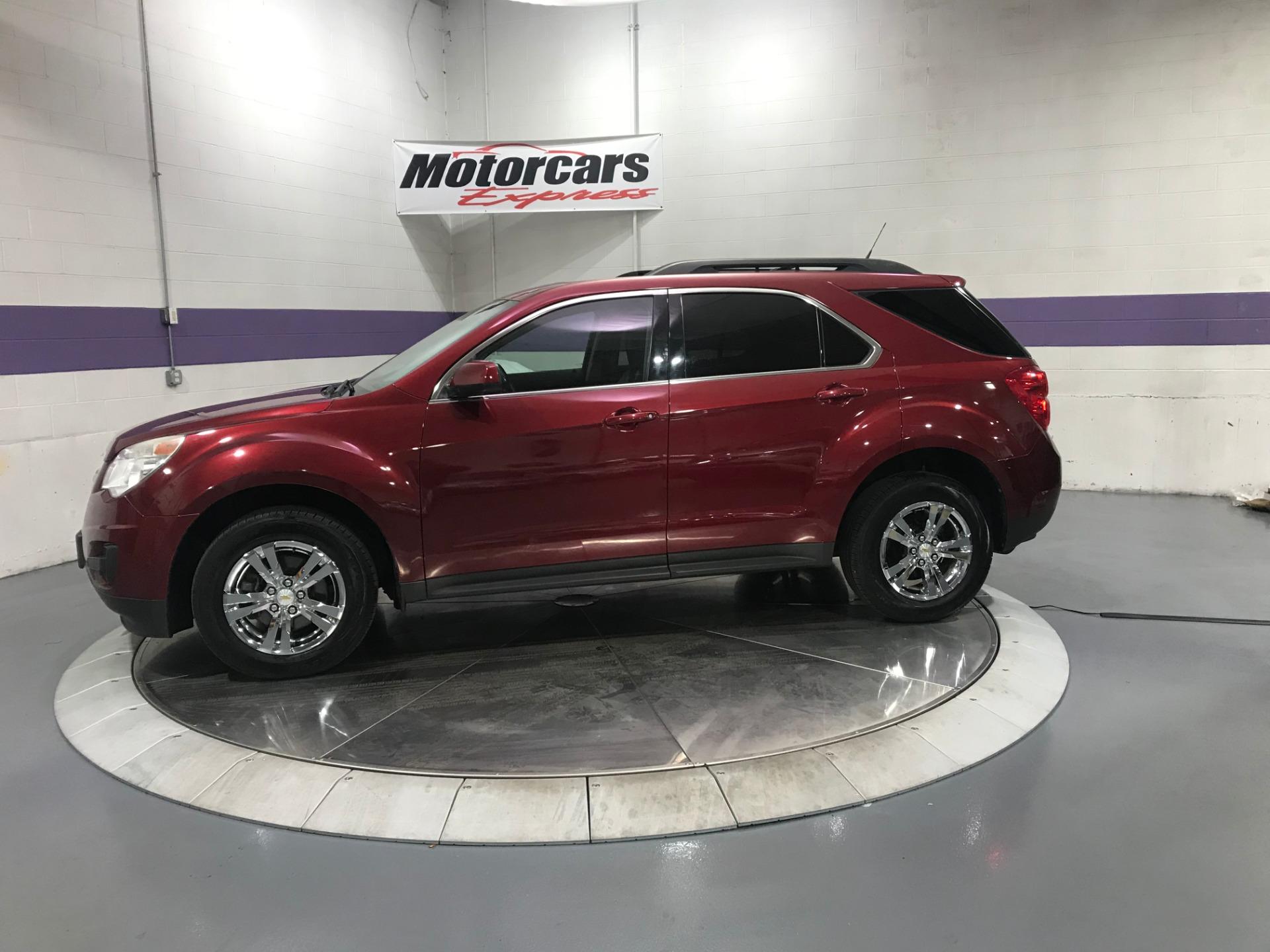 Used-2011-Chevrolet-Equinox-LT