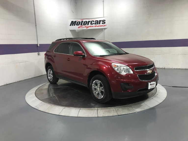 Used-2011-Chevrolet-Equinox-LT-FWD