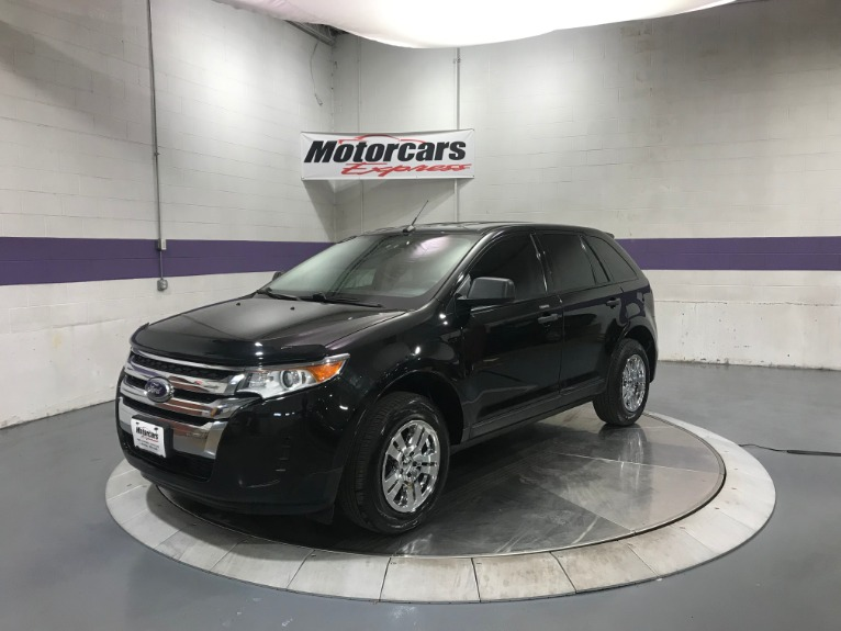 Used-2011-Ford-Edge-SE