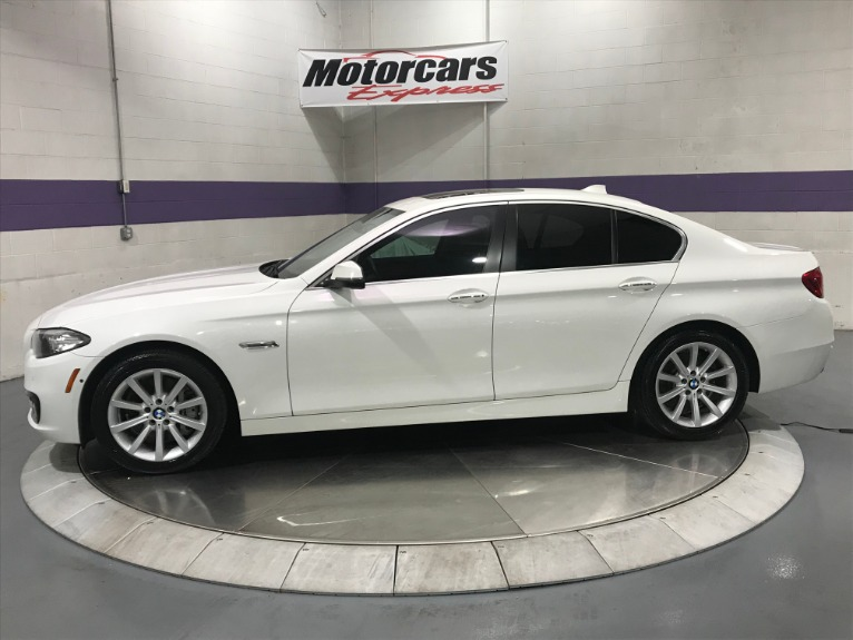Used-2015-BMW-5-Series-535d-Diesel
