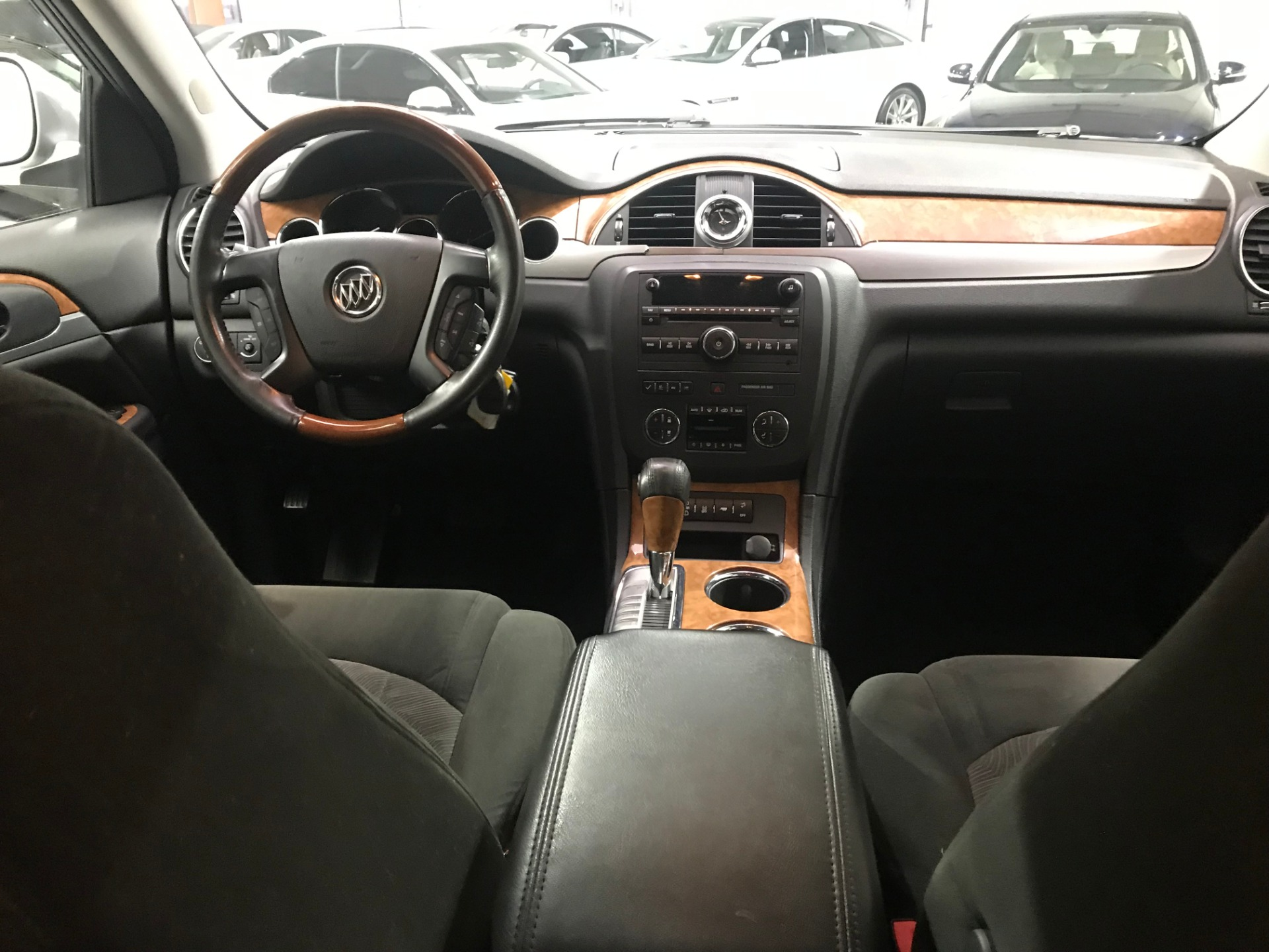 Used-2012-Buick-Enclave