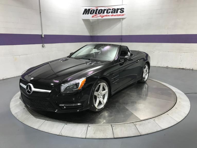 Used-2013-Mercedes-Benz-SL-Class-SL-550