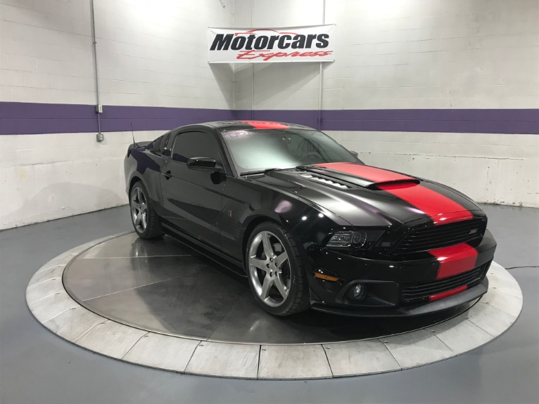 Used-2014-Ford-Mustang-GT-Roush-Edition-Stage-3