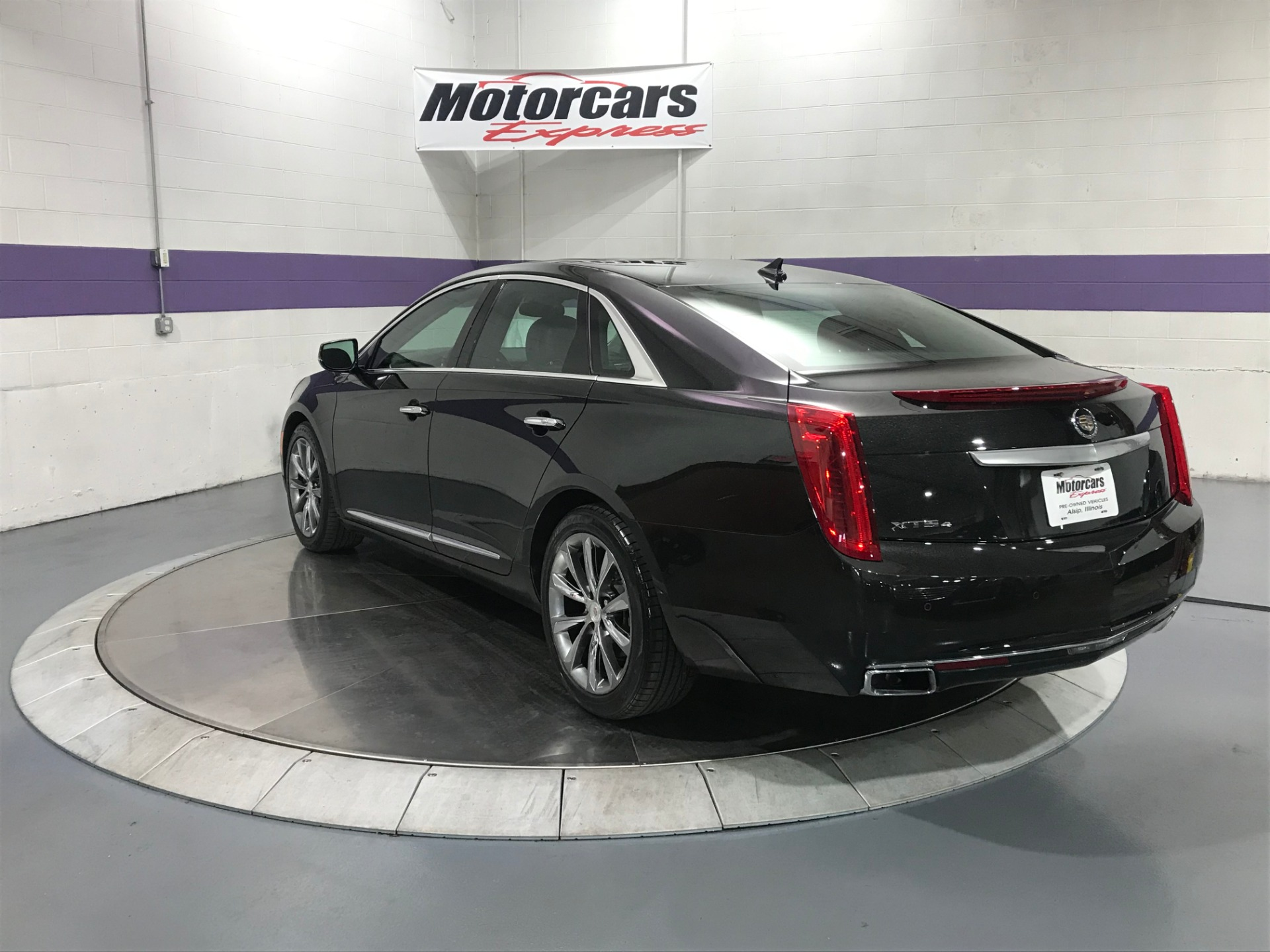 2013 Cadillac XTS Luxury Collection AWD Stock # MCE145 for