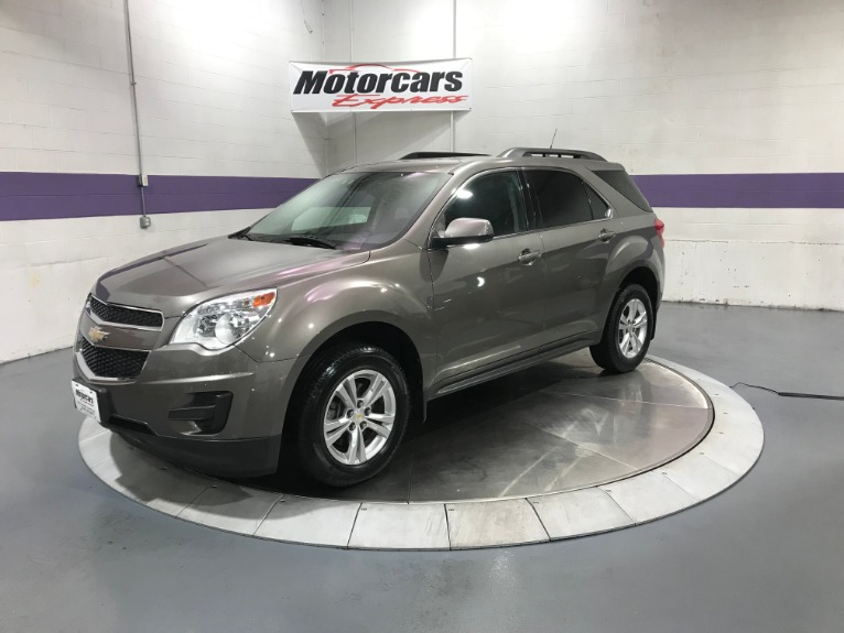 Used-2012-Chevrolet-Equinox-LT-AWD
