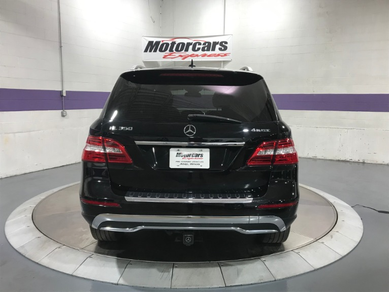 Used-2013-Mercedes-Benz-M-Class-ML-350-4MATIC