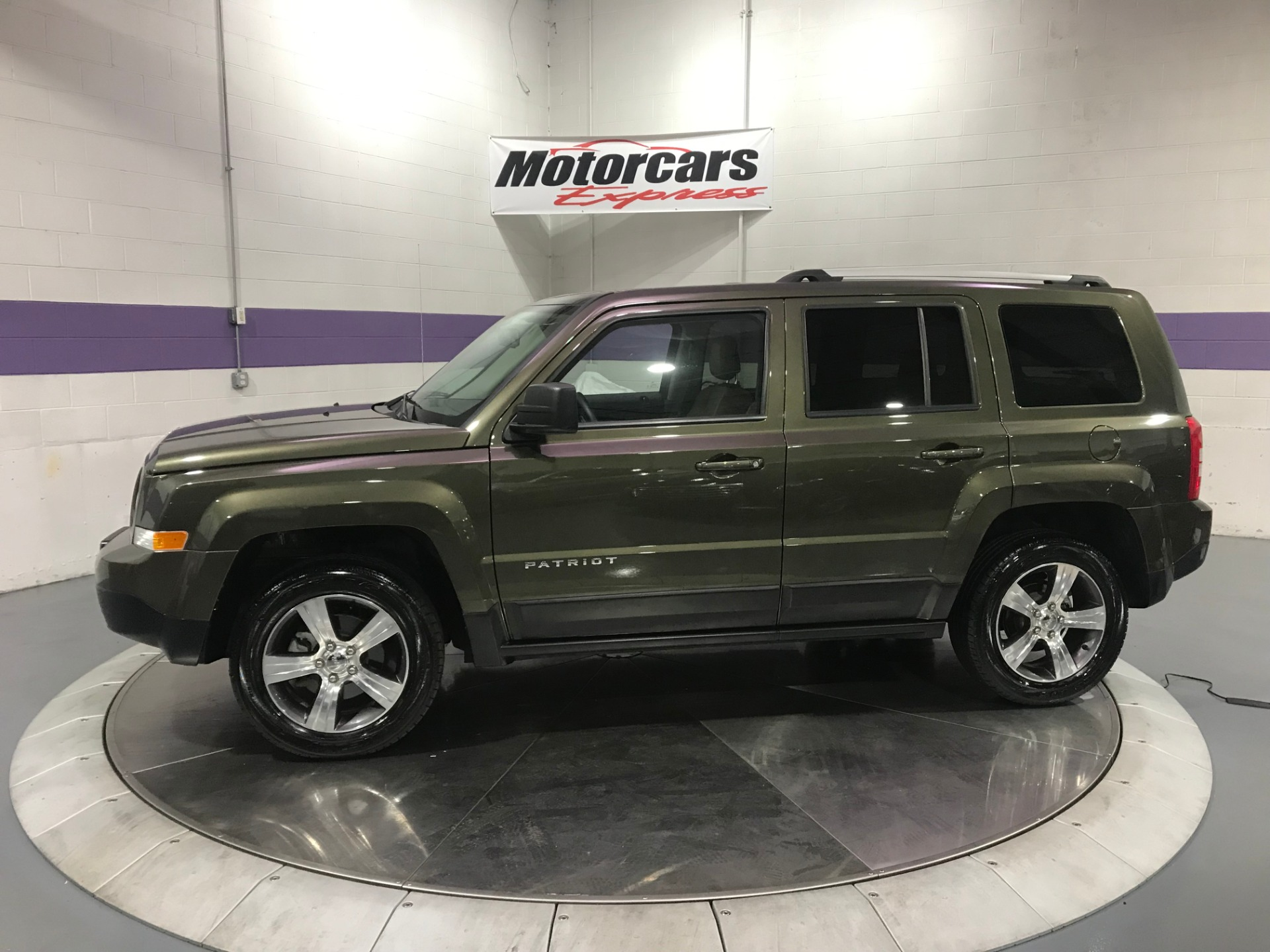 Used-2016-Jeep-Patriot-High-Altitude-4x4