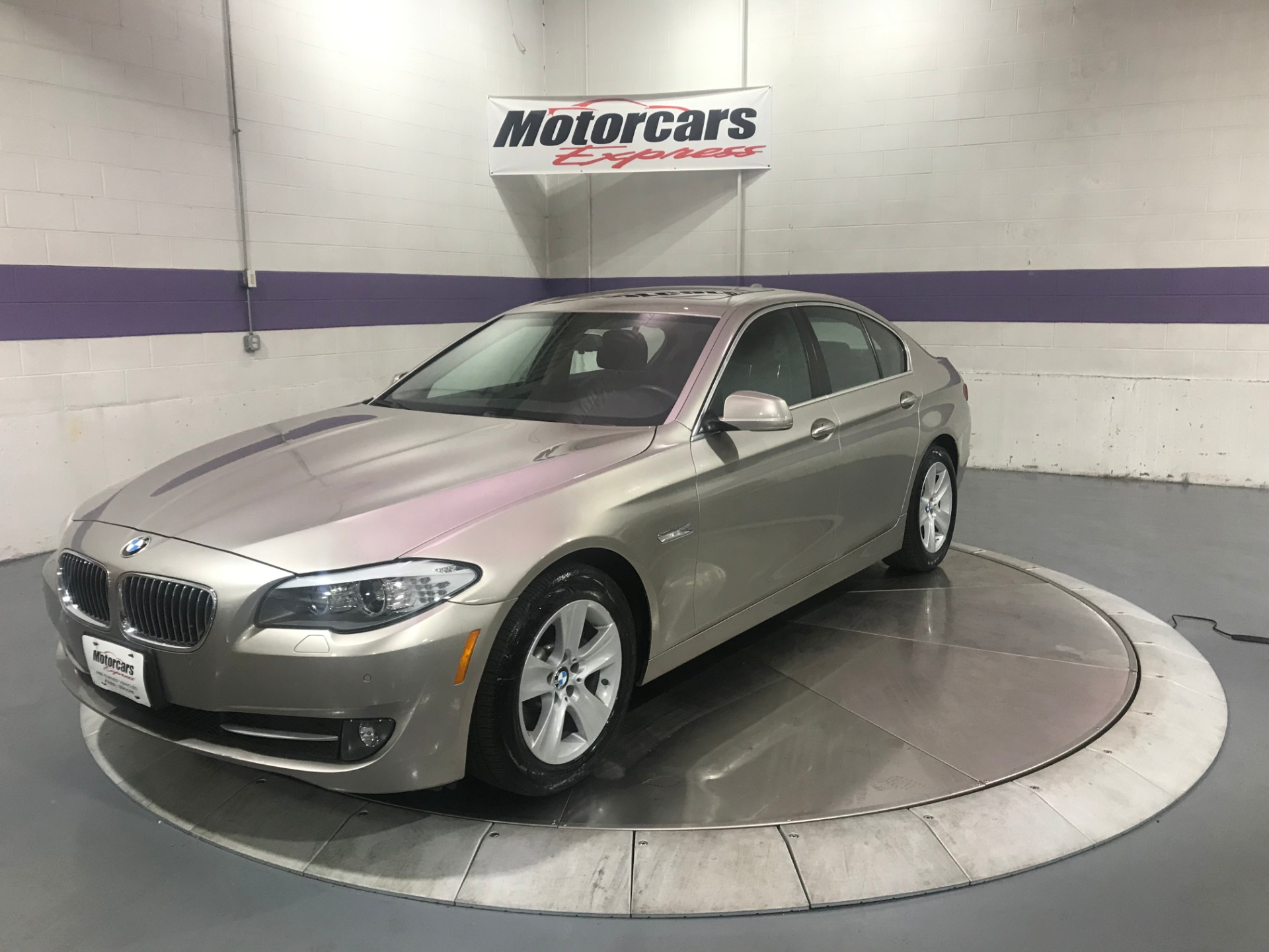 Used-2013-BMW-5-Series-528i-xDrive