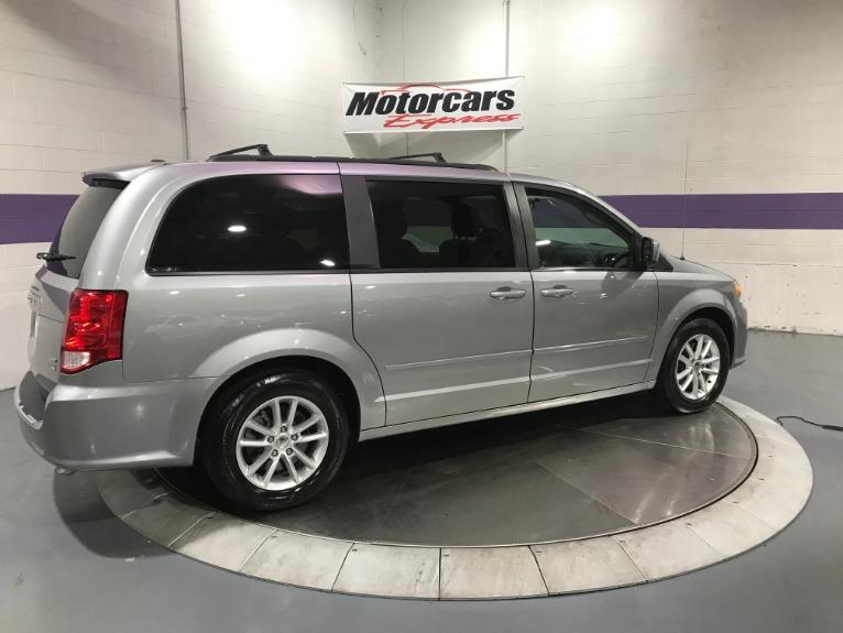 Used-2016-Dodge-Grand-Caravan-SXT