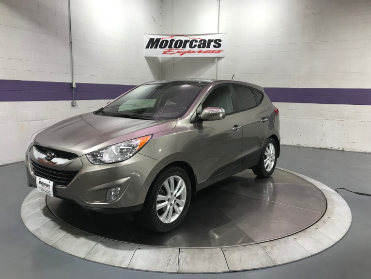 Used-2011-Hyundai-Tucson-Limited