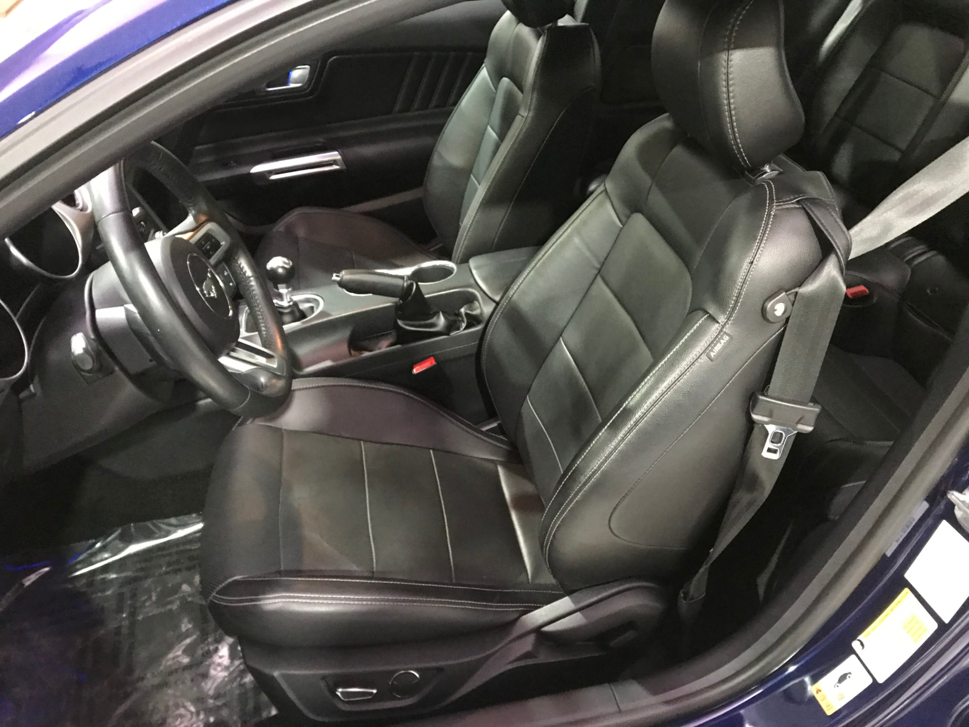 2018 Ford Mustang Gt Premium Stock 25070 For Sale Near Alsip Il