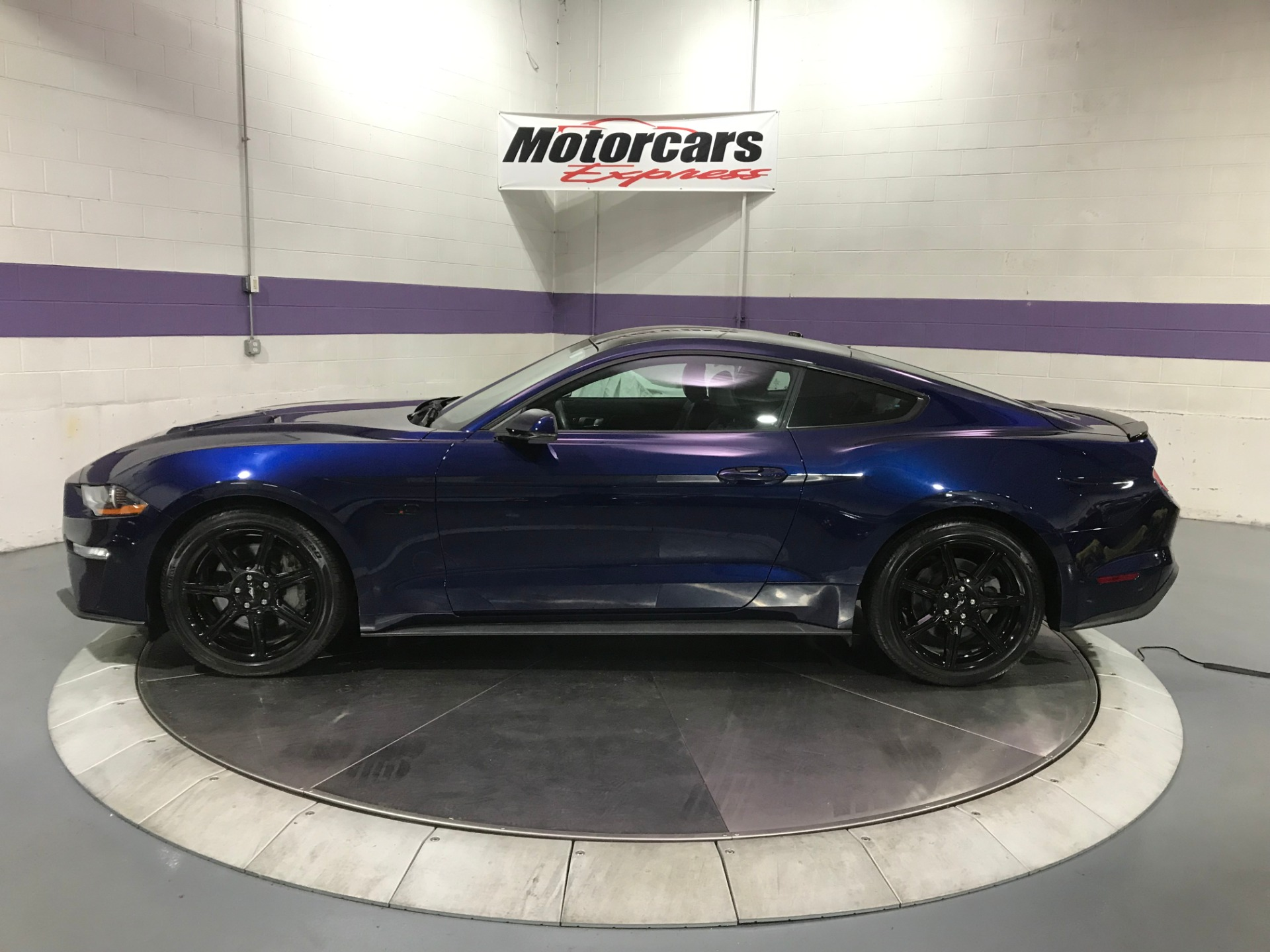 2018 Mustang Gt For Sale >> 2018 Ford Mustang Gt Premium Stock 25070 For Sale Near