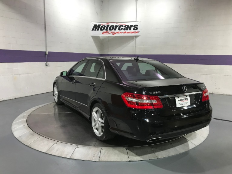 Used-2011-Mercedes-Benz-E-Class-E-350-Sport-Luxury-4MATIC
