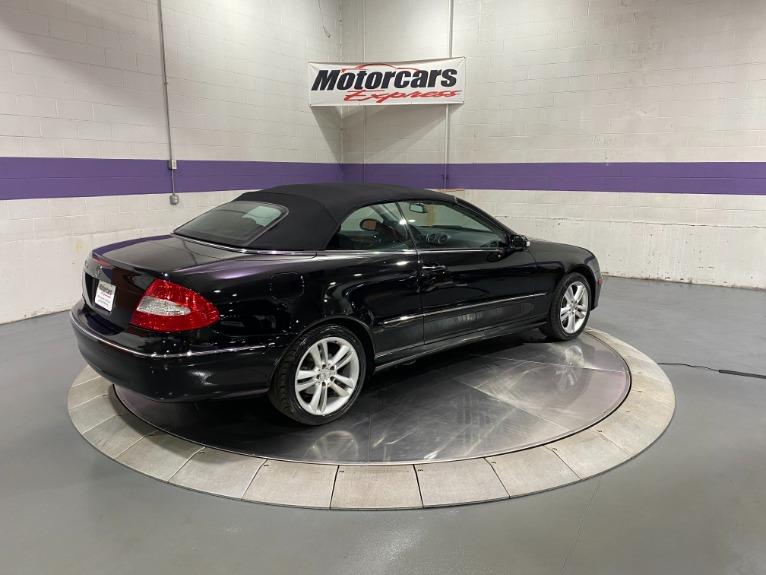 Used-2006-Mercedes-Benz-CLK-CLK-350-Convertible