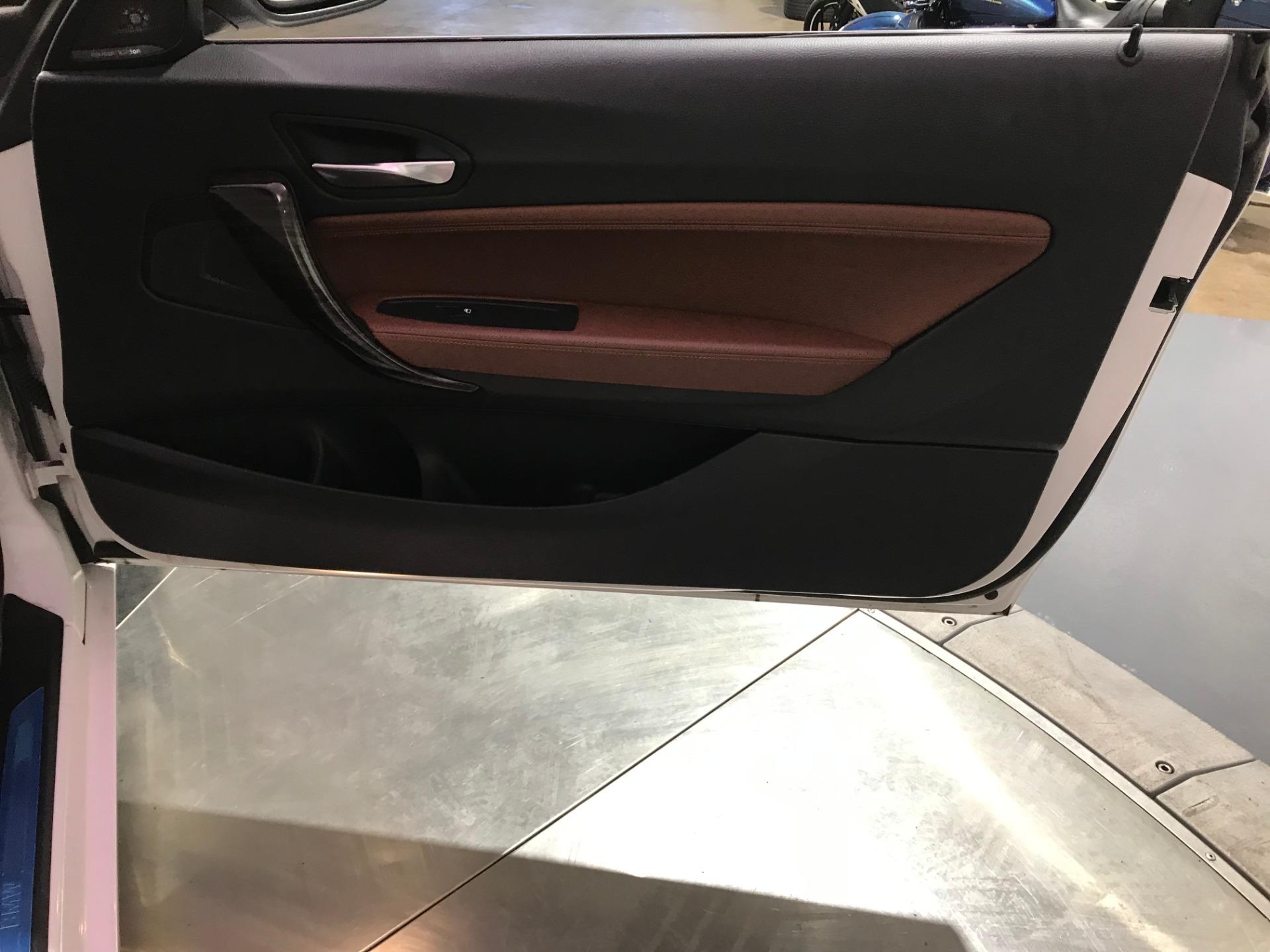 Used-2016-BMW-2-Series-228i-xDrive-Convertible