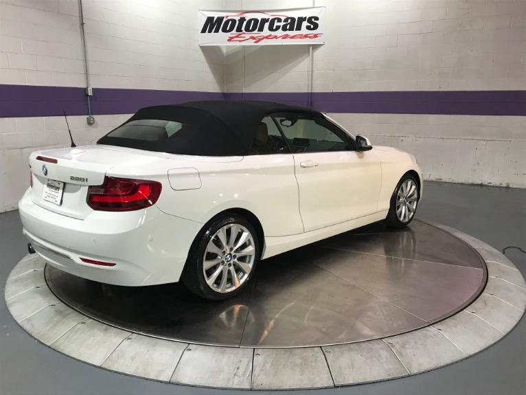 Used-2016-BMW-2-Series-228i-xDrive-Convertible-AWD