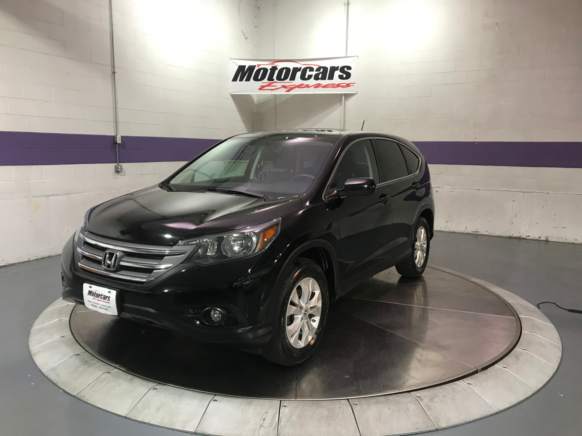 Used-2013-Honda-CR-V-EX