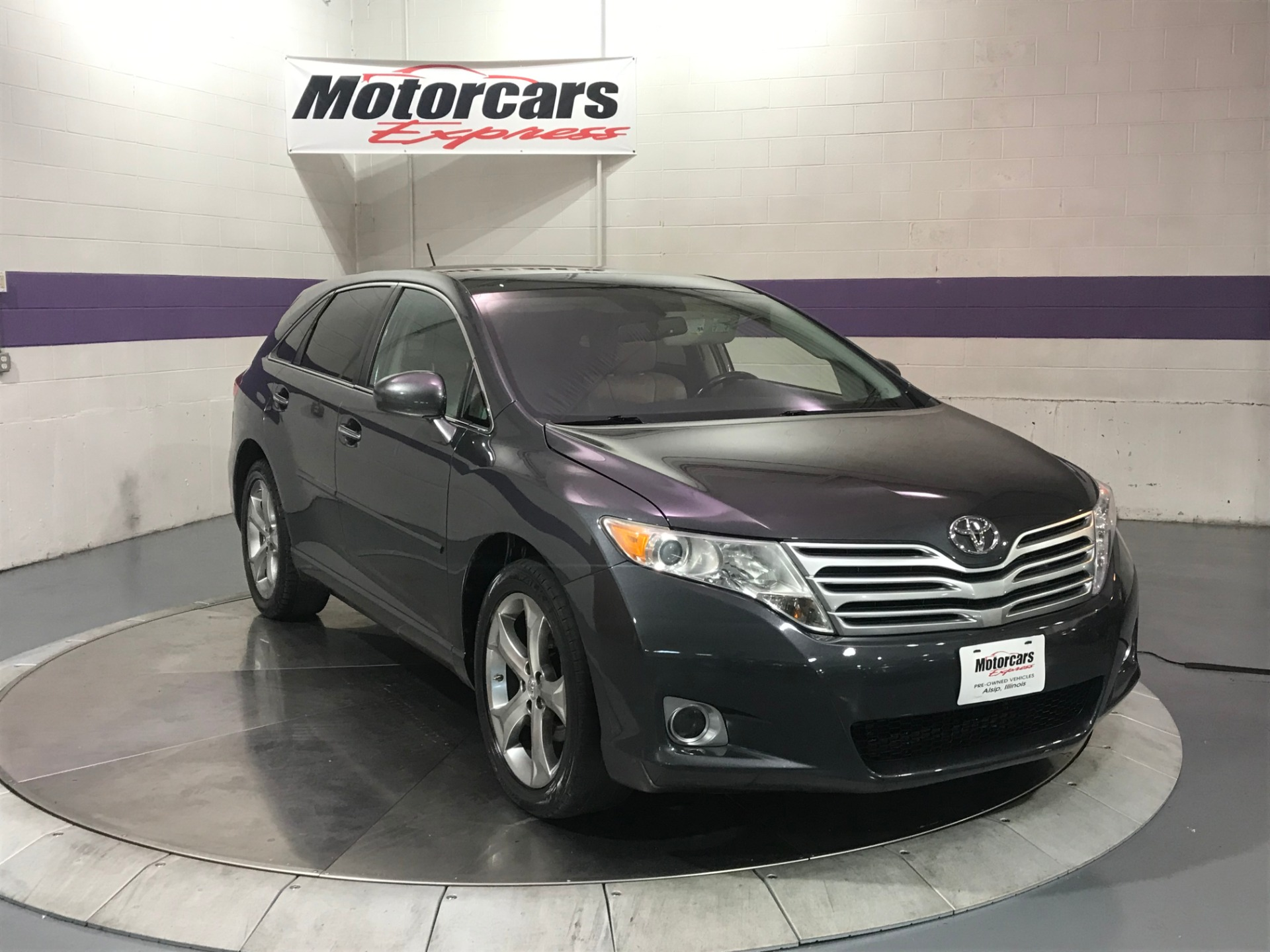 2015 Toyota Venza LE AWD from Ride Time in Winnipeg, MB ... |Toyota Venza Awd