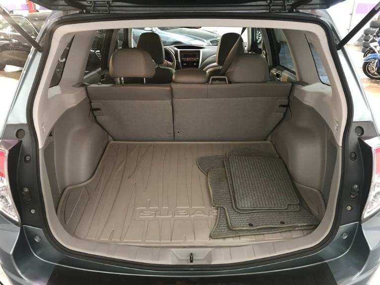 Used-2009-Subaru-Forester-25-X-Limited