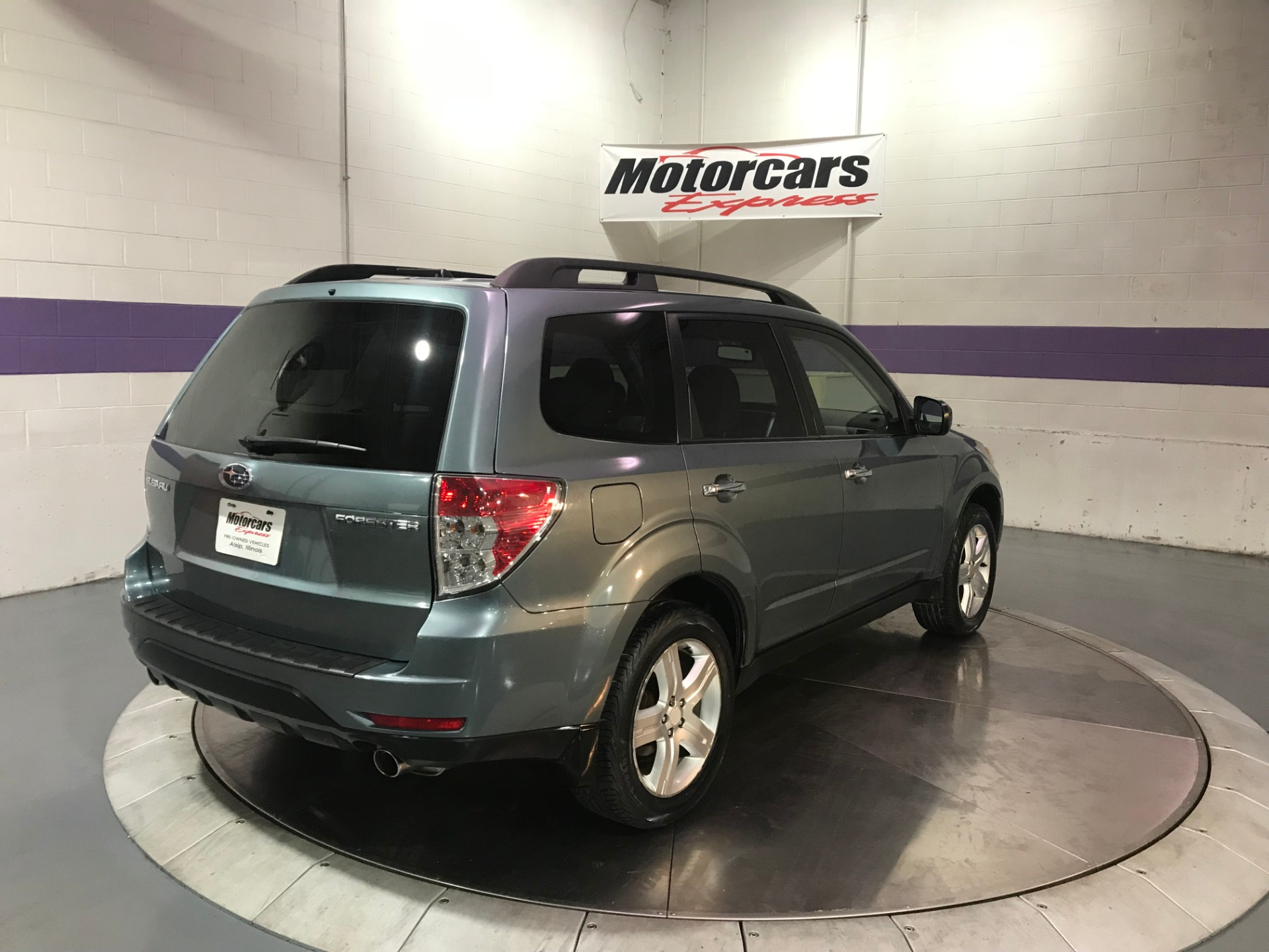 Used-2009-Subaru-Forester-25-X-Limited-AWD