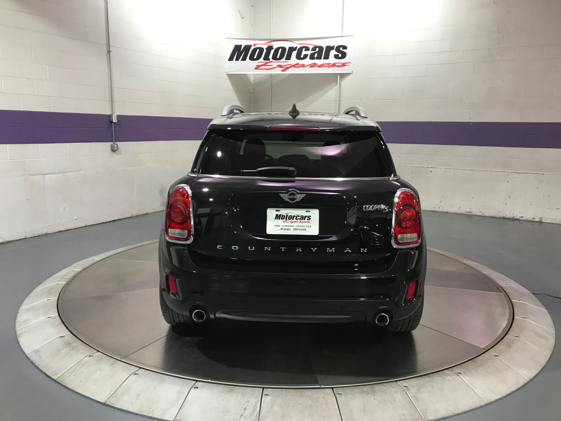 Used-2018-MINI-Countryman-Cooper-S