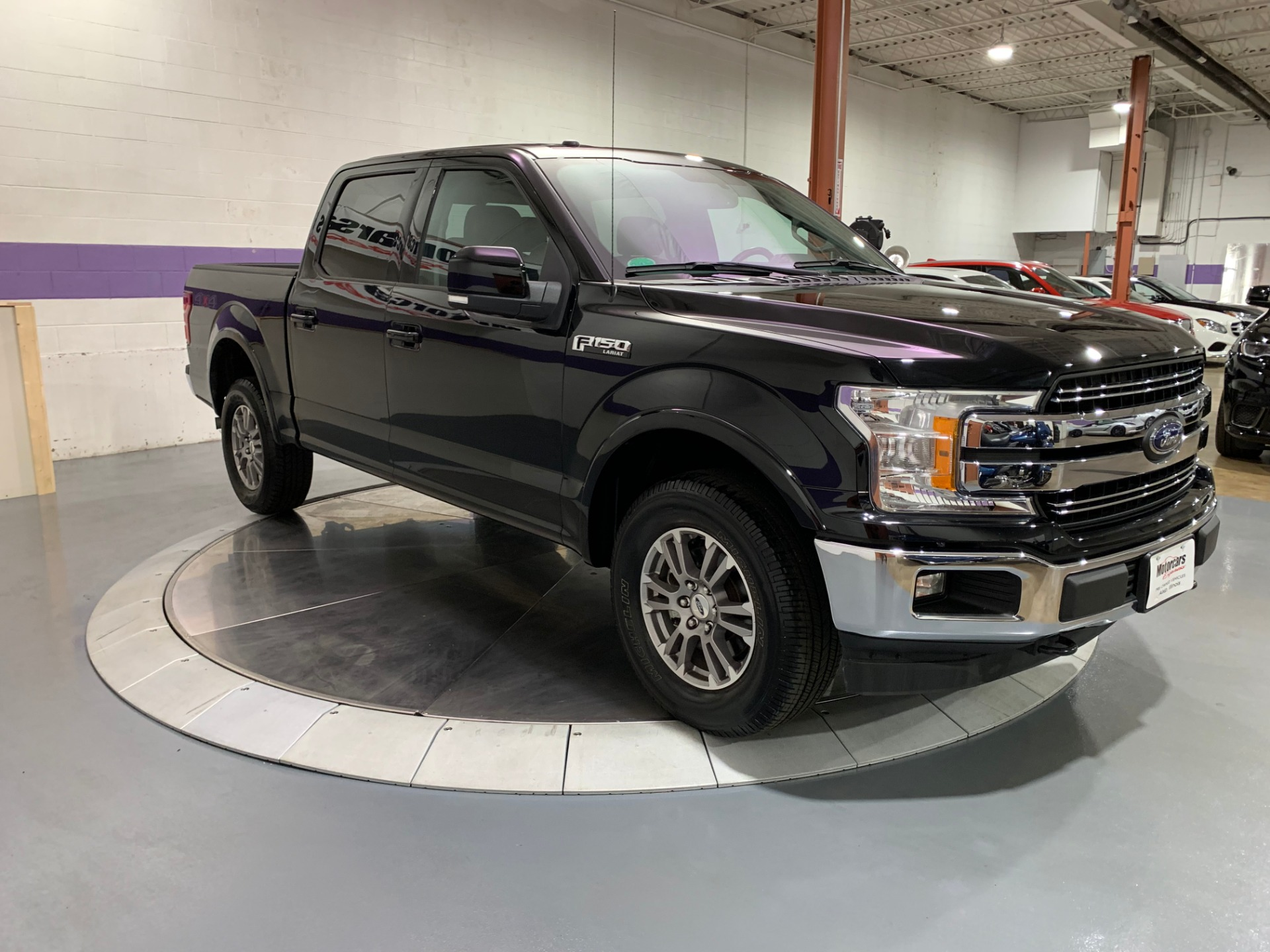 Used-2018-Ford-F-150-Lariat