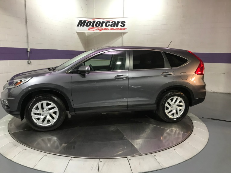 Used-2016-Honda-CR-V-EX-AWD