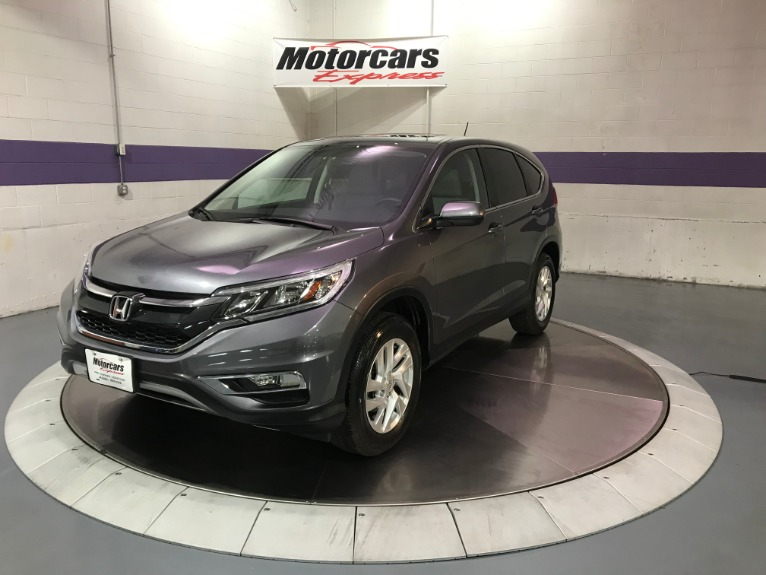 Used-2016-Honda-CR-V-EX