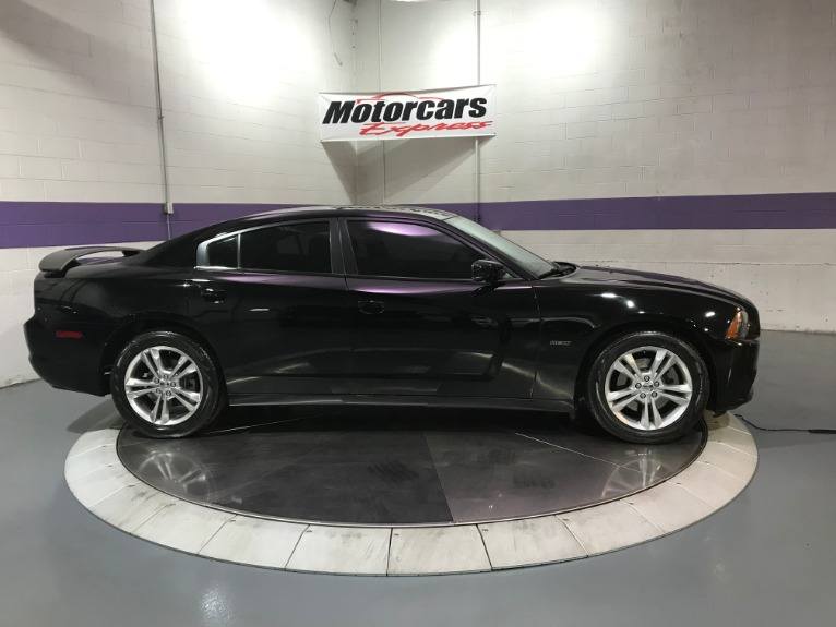 Used-2013-Dodge-Charger-R/T