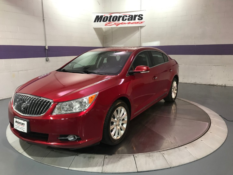 Used-2013-Buick-LaCrosse-Leather