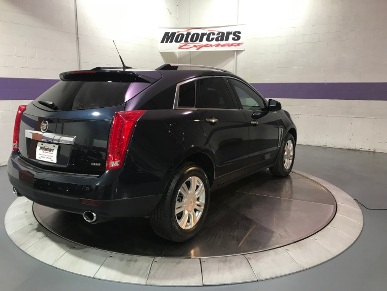 2014 Cadillac SRX Luxury Collection Stock # MCE211 for ...