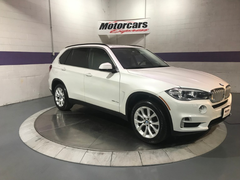 Used-2016-BMW-X5-xDrive40e