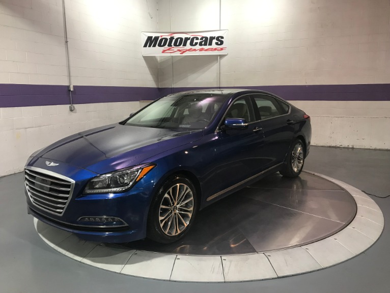Used-2016-Hyundai-Genesis-38L-Tech-Ultimate---Signature-Package