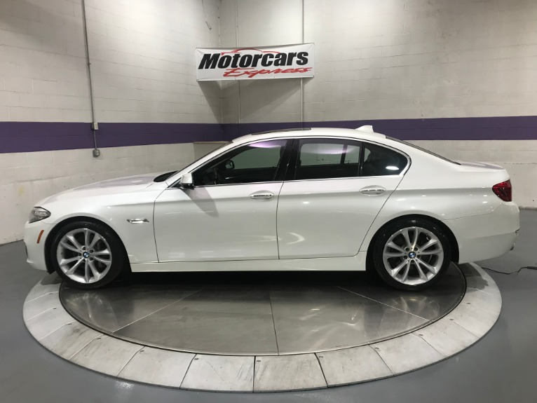 Used-2016-BMW-5-Series-535d-xDrive