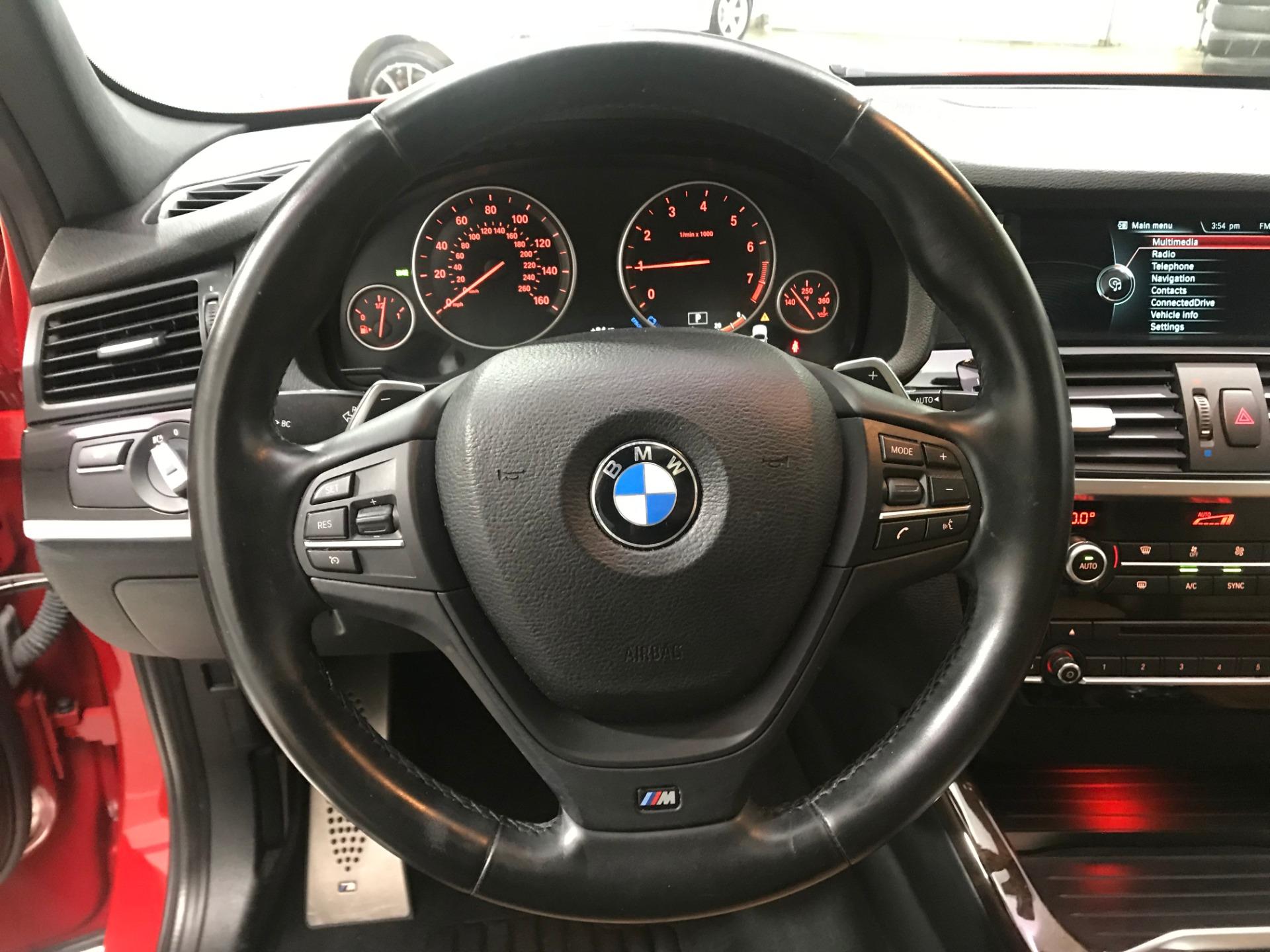 Used-2015-BMW-X3-sDrive28i-M-Sport-RWD